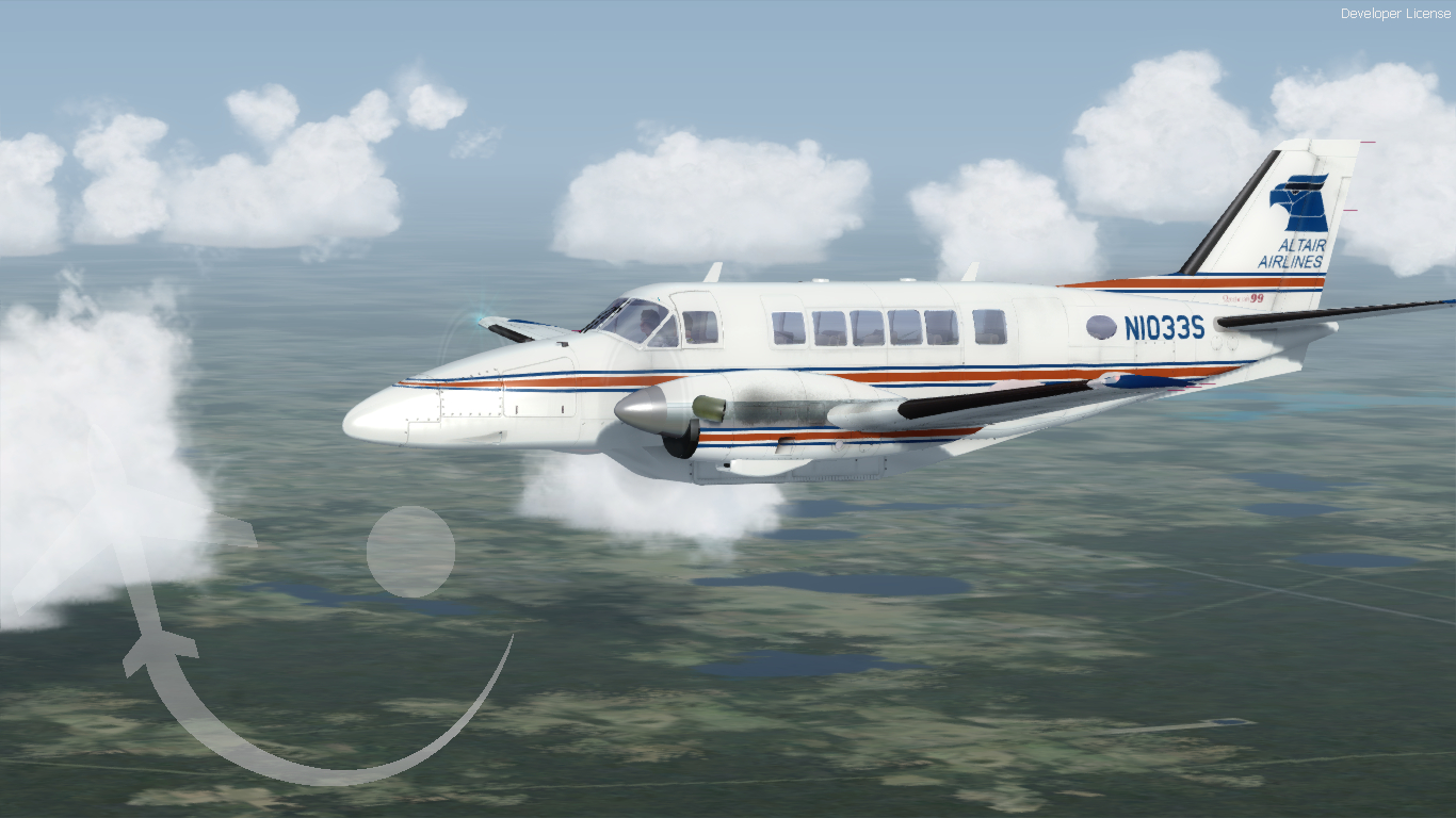 Beechcraft 99 Series Pack